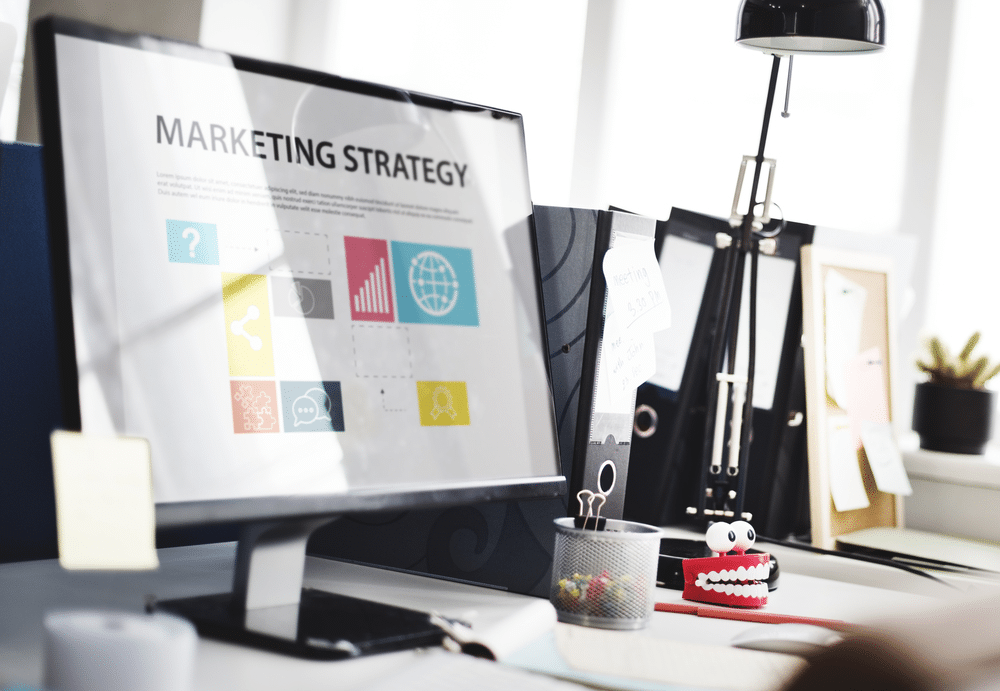 The Only Digital Marketing  Strategy in 2017 You Need To Know!