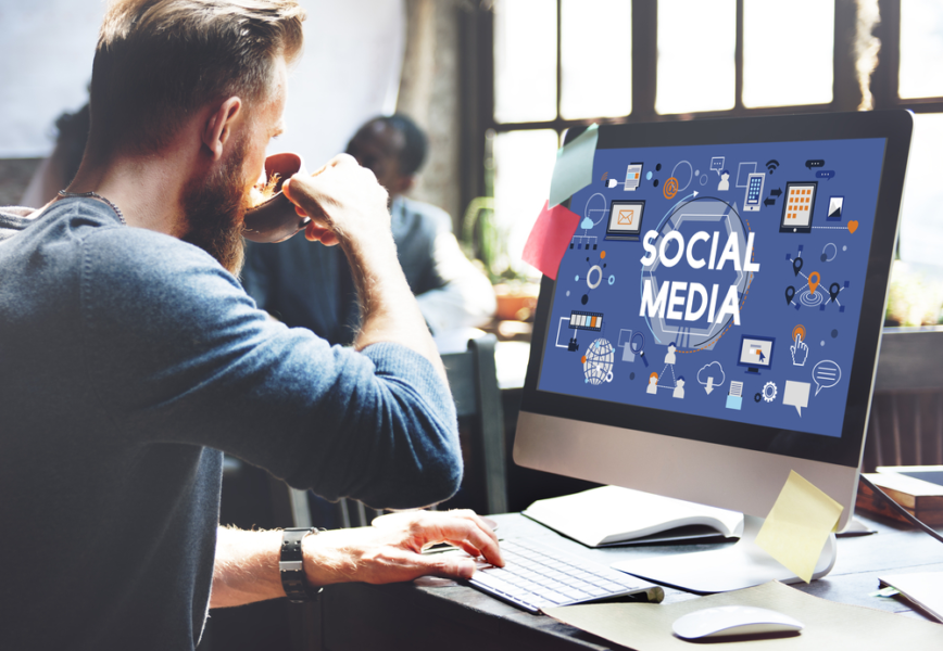 Does Social Media Affects SEO? Here Is The Answer !