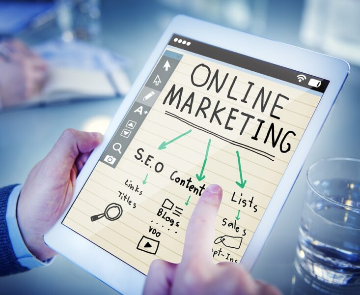 Taking The Pain And The Guessing Out Of Online Marketing