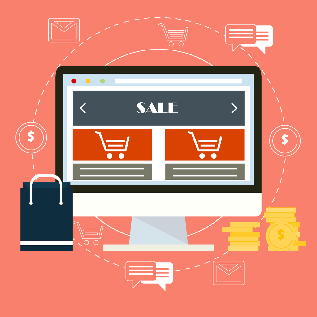 Ecommerce-Digital-Marketing