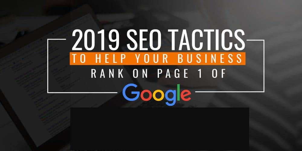 Local SEO in 2019: Rank Your Local Business On Google Map [Snack Pack]